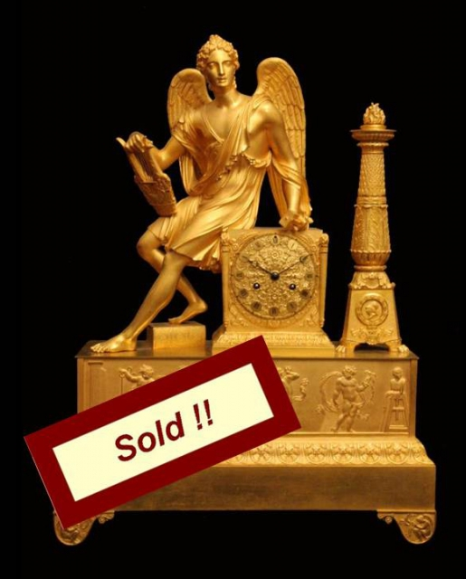 sold-angelclock