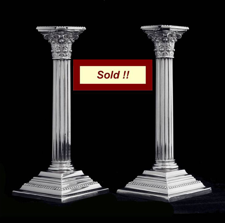 sold-gorhamsterlingcandelsticks